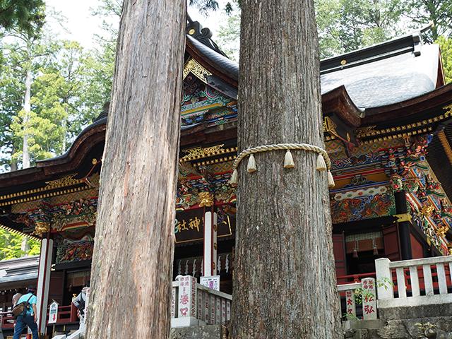 三峰神社のご親睦