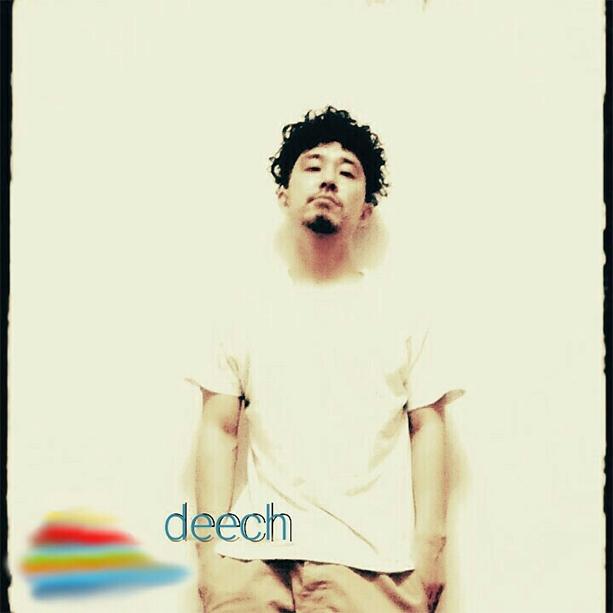 deech