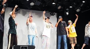 新たなる早慶戦「早慶RAP BATTLE」イベントレポートサムネイル
