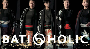 BATI-HOLIC(バチ・ホリック)東京公演「1608, Tokyo」サムネイル
