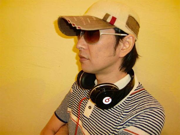 DJ BEAT