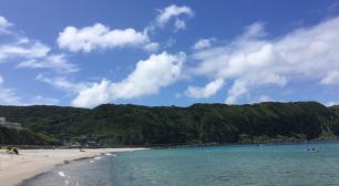 伊豆諸島の一つ神津島の島旅レポート!サムネイル