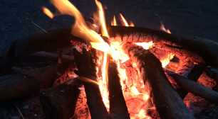 埼玉県の癒しスポット、秩父1泊2日キャンプと温泉の旅!サムネイル