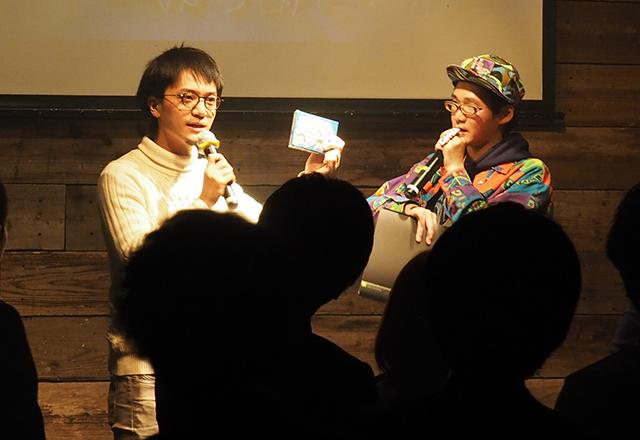 勝利者賞品は、JELLY JELLY GAMESさん提供のフリースタイルラップ×カードゲーム「ライムパーティー」!!