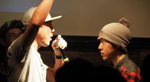 社会人ラップ選手権〜第一回定例会議@渋谷FLAME TOKYOイベントレポートサムネイル