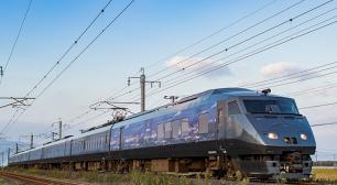 12月17日,18日は長崎の夜景をデザインした貸切列車でイベント開催!サムネイル