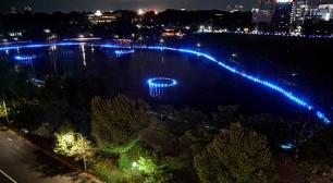 今年のクリスマスは「上野夜公園」でアートな一夜はいかが?サムネイル
