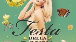 3月5日『女性のためのお祭り』Festa DELLA DONNA 2017(フェスタ・デッラ・ドンナ)開催!サムネイル