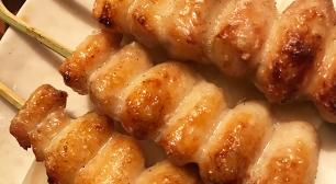 恵比寿で焼き鳥デートに気軽に使えるお店「恵比寿 でですけ」。サムネイル