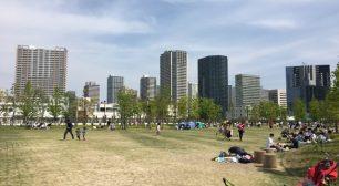東京の新しいお出かけスポット「品川シーズンテラス」サムネイル