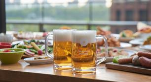 丸の内ハウス10周年。東京駅丸の内駅舎を眺めながらビールを満喫!「ビアテラス in 丸の内ハウス2017」サムネイル