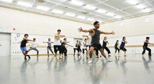 ダンスで伝わる、ダンスでつながる! 夏休み子ども向けコンテンポラリー・ダンス・クラス開催サムネイル