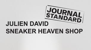 「ジャーナル スタンダード」ブランド創業20周年記念!表参道にてジュリアン デイヴィッドとして世界初のスニーカーの集大成スペースを展開サムネイル