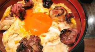 究極の親子丼!恵比寿・広尾の焼き鳥屋 鶏味座(とりみくら)サムネイル