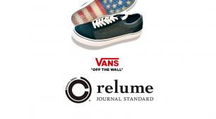 Vans×Cloveruコラボレーション!OLD SKOOLがJOURNAL STANDARD relumeで12月16日(土)から限定発売!!サムネイル