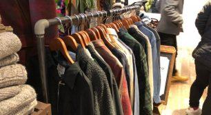 古着なのに綺麗!仙台で人気の古着屋 セガール(SEGA-RU)サムネイル