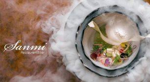 【飲食業界の救世主となる】 世界No.1 ミシュラン三ツ星部門シェフによる 会員制レストランRestaurant&bar 『sanmi』が新オープン オープン前に集まっている会員は700人以上!サムネイル