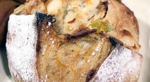 代官山にある天然酵母を使った美味しいパン屋さん。メゾン・イチ(MAISON ICHI)。サムネイル