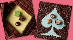 松屋銀座で100ブランド以上からチョコを選べるバレンタインフェアを開催!サムネイル