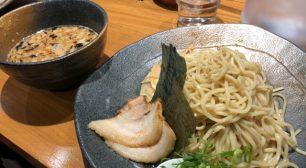 モツつけ麺が美味しい!ラーメン店 龍の家(たつのや)サムネイル