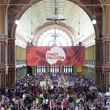 オーストラリア発のワインの祭典が東京に初上陸!『PINOT PALOOZA TOKYO』東京湾岸エリアにて5月27日開催!サムネイル