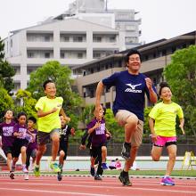 「江戸川区スポーツチャレンジデー2018」を2018年5月30日に区内で開催!サムネイル