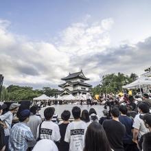 青森県弘前で世界最大級のダンスとパフォーマンスの祭典 「SHIROFES.2018」が7月1日(日)に開催!サムネイル