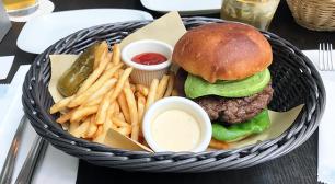 天王洲にある美味しくておしゃれなブルワリーレストラン「T.Y.HARBOR」サムネイル