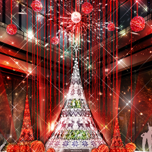Marunouchi Bright Christmas 2018 ~北欧から届いたクリスマス with Yuming~サムネイル