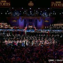 英国発、世界最大級のクラシック・ミュージック・フェス、『BBC Proms(プロムス)』が、遂に日本で初開催!サムネイル