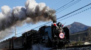 秩父鉄道「SLパレオエクスプレス」が復活! お正月からロウバイが見頃の3月まで冬季特別運転が決定サムネイル