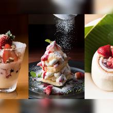 1/15はいい苺の日!東武百貨店 池袋本店で いちごのスイーツ・ドリンクを提供する「Strawberry Party 2019」を開催サムネイル