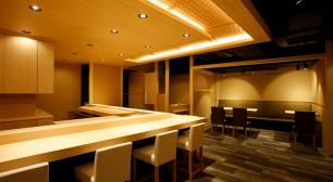 横浜馬車道に接待、記念日に重宝する高級鮨新店オープン ~熟練の鮨と和食の職人が織り成す旬の品々に舌鼓~サムネイル