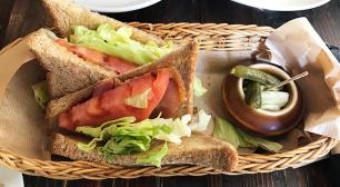 武蔵小山にある美味しくておしゃれなパン屋さんnemo(ネモ)。サムネイル