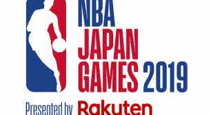 楽天とNBA、「NBA Japan Games 2019 Presented by Rakuten」を開催サムネイル