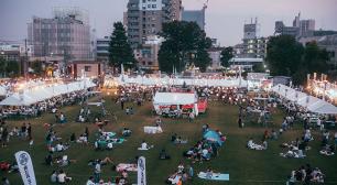 200種以上のビールを楽しめる!入場無料の大江戸ビール祭り 町田シバヒロで7月11日より期間限定開催!サムネイル
