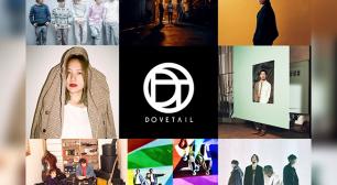 新時代の音楽シーンを切り開く DOVETAIL S/N 002  11.2(SAT) / 11.3(SUN)恵比寿リキッドルーム2days決定サムネイル