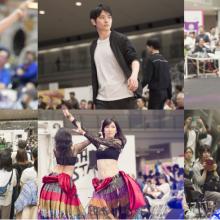 アジア最大級のアートイベント「デザインフェスタ」 11月16日(土)・17日(日)東京ビッグサイトにて 記念すべき第50回を開催!サムネイル