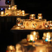 草津が光で包まれる「第16回草津街あかり」11月1日・2日開催サムネイル