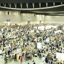 北陸初開催!全国400人による8,000点以上の手づくり作品が集結! 「金沢ハンドメイドマルシェ」11月16日(土)17日(日)に開催!サムネイル