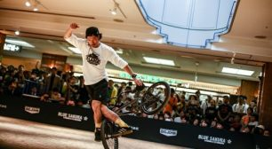 2020オリンピック正式種目!世界が注目する日本人選手出場! BMXフリースタイル Japan Cup  11月16日(土)、17日(日) 開催!サムネイル