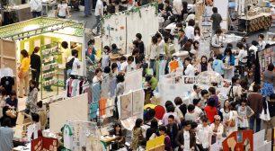 合計2,000ブースが出展するクリエーターズマーケットを 愛知・セントレアで11月30日~12月1日に開催!サムネイル
