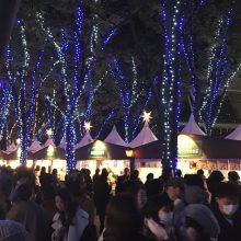 さいたま新都心けやきひろば冬の恒例イベントたまアリ△タウンが欧州のクリスマスに様変わり! グルメ・輸入雑貨やコンサートなど33日間の限定イベント開催サムネイル