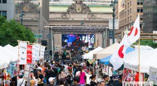 NY最大の街フェス『JAPANFes』の2020年開催日程決定! イベント出店者、及びニューヨークウォール街でのPOPUP出店者の募集を開始します!サムネイル