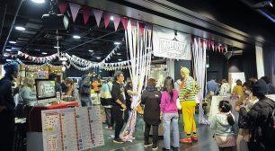 はたらく大人の文化祭『MOV市』を渋谷ヒカリエで2月22日に開催! 好きを仕事にする達人が、スキルやナレッジを使ってブースを展開!サムネイル