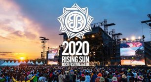 RISING SUN ROCK FESTIVAL 2020 in EZO 開催を断念サムネイル