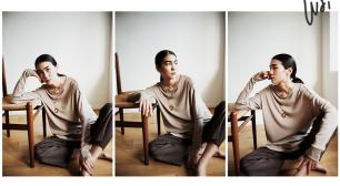 ファッションディレクター・野尻美穂氏とSHIPSによる プロジェクト『Wai』の第4弾がスタート。サムネイル