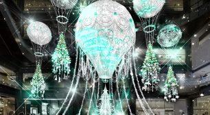 「Grand Wish Christmas 2020」を開催 2020年11月11日(水)〜12月25日(金)サムネイル