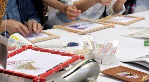 全国700人による10,000点以上の手づくり作品が集結! 「京都ハンドメイドマルシェ2020」12/19(土)20(日)開催!サムネイル