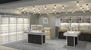 『ACCESSORIES BLOSSOM (アクセサリーズ ブラッサム)』2020年12月3日,4日ウィング上大岡、北千住メトロピアに新店舗オープン!サムネイル